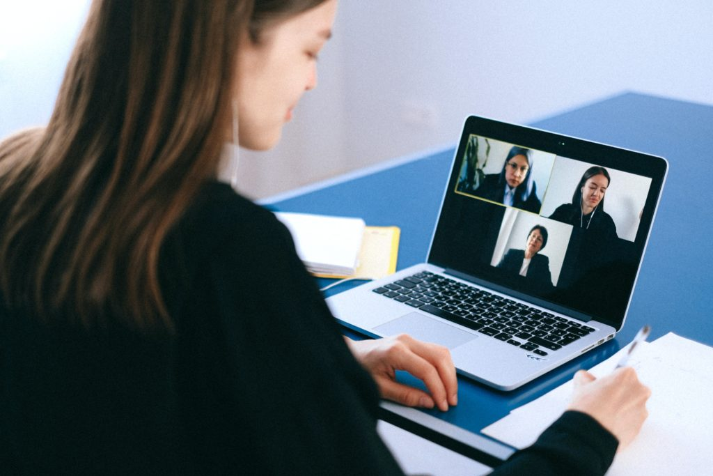 video conferencing on Microsoft365