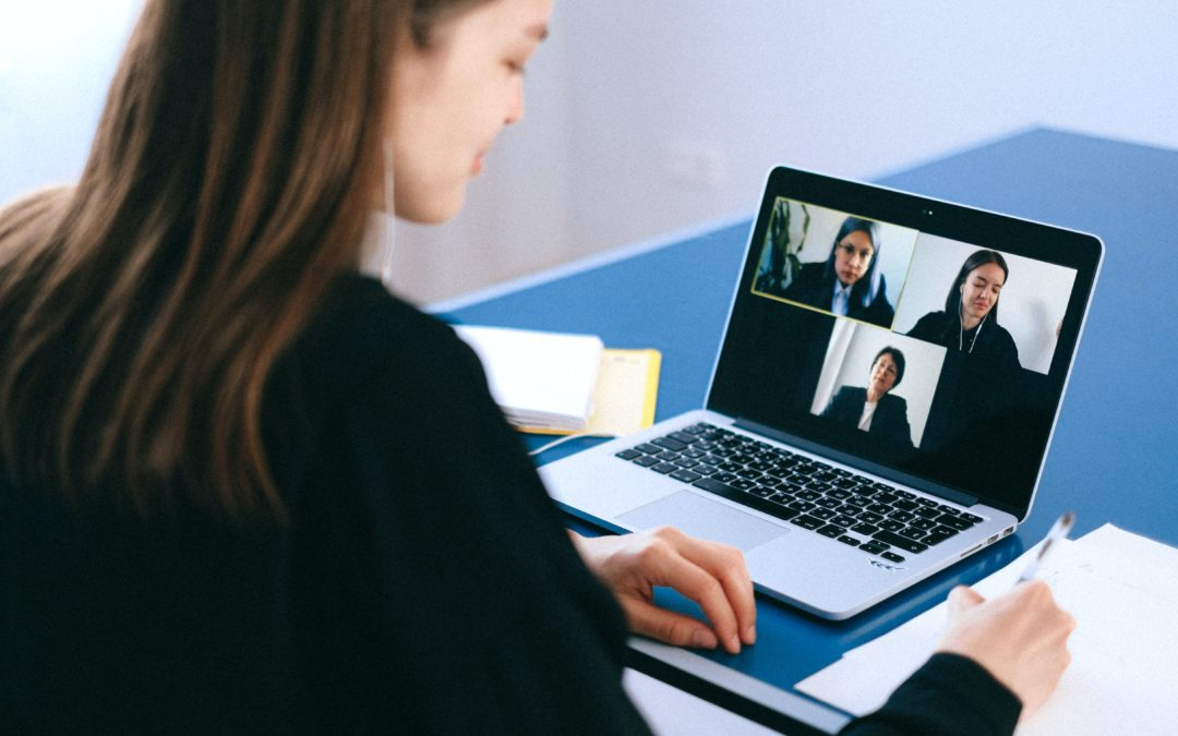 How to build a thriving remote workforce