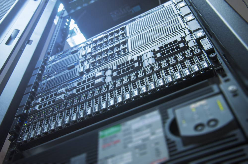 Your server is a highly important aspect of your business network