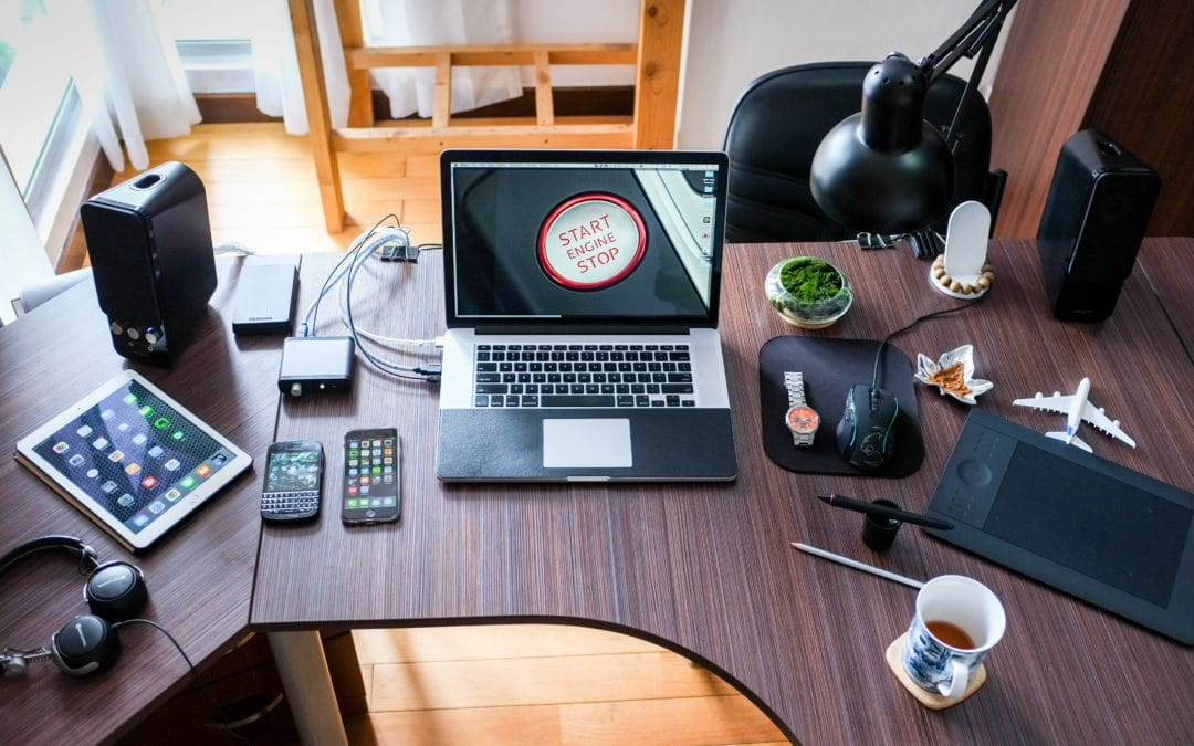 Improve Productivity By Being Smart About Technology Use